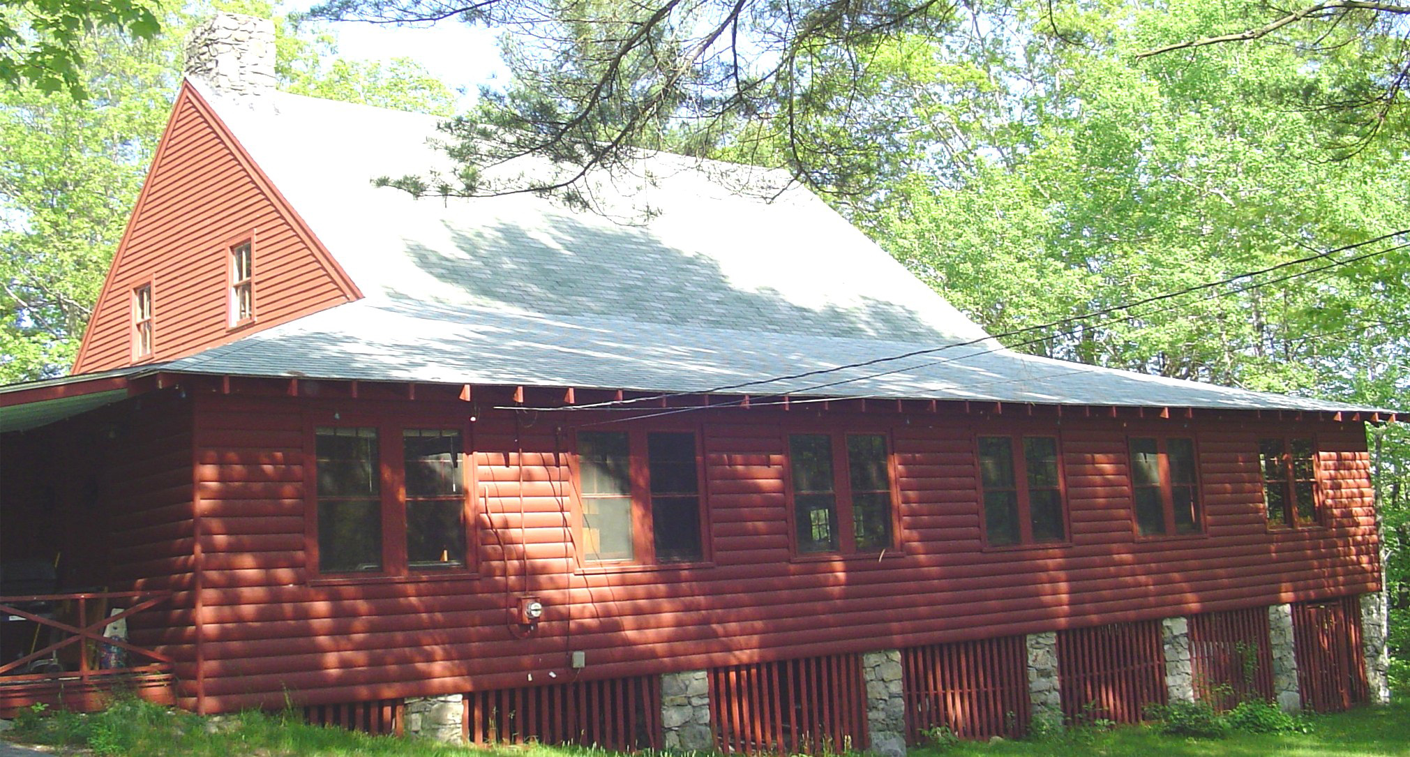 Surprising Lakehurst Camps Maine Cottages Maine Lodging Home Remodeling Inspirations Cosmcuboardxyz