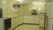 Lakehurst Kitchen